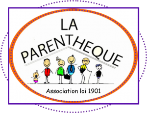 La parentheque logo